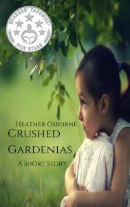 Crushed Gardenias cover