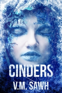 Cinders small cover