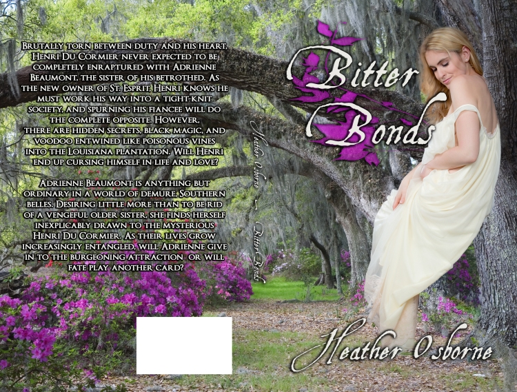 Bitter Bonds full cover