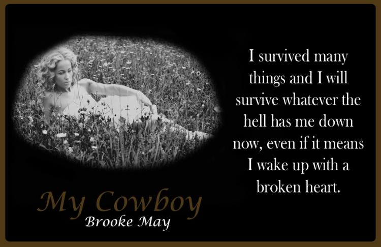 My Cowboy Teaser 1