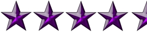 4-5 blog stars