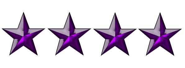 4 blog stars