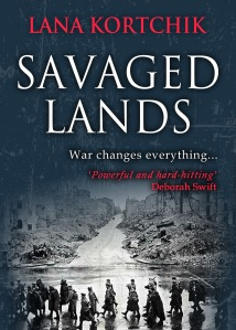 Savaged Lands