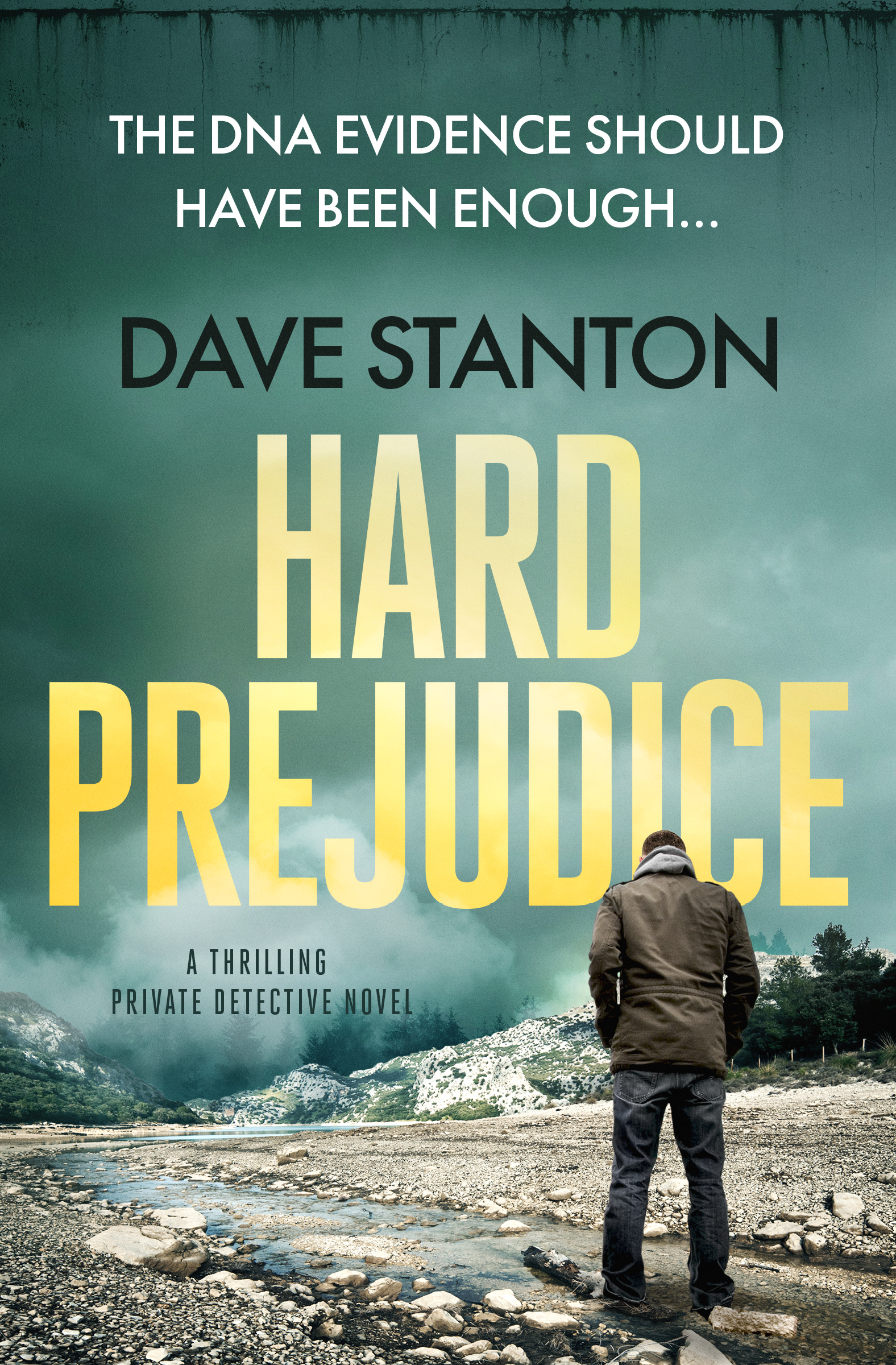 Dave Stanton - Hard Prejudice_cover_high res