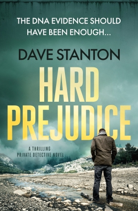 Dave Stanton - Hard Prejudice_cover_high res