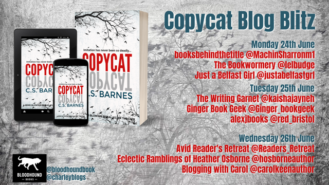 Copycat Blog Blitz
