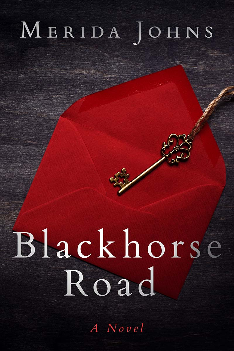 BookCover_Blackhorse Road