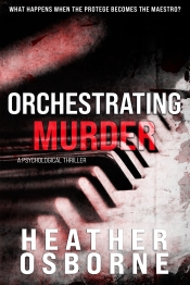 Heather osborne Orchestrating murder ebook