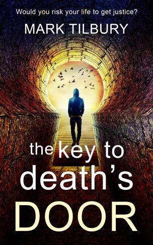 thekeytodeathsdoor cover