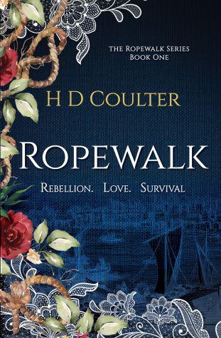 ropewalkebook