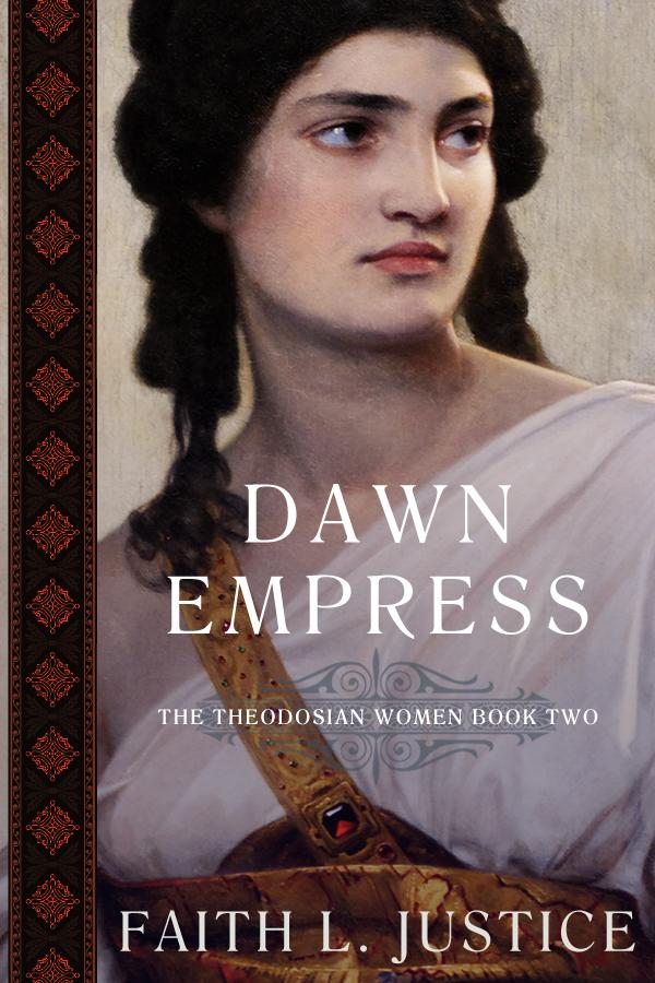 Dawn Empress eBook Cover Large