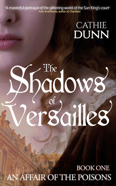 Shadows of Versailles smallest