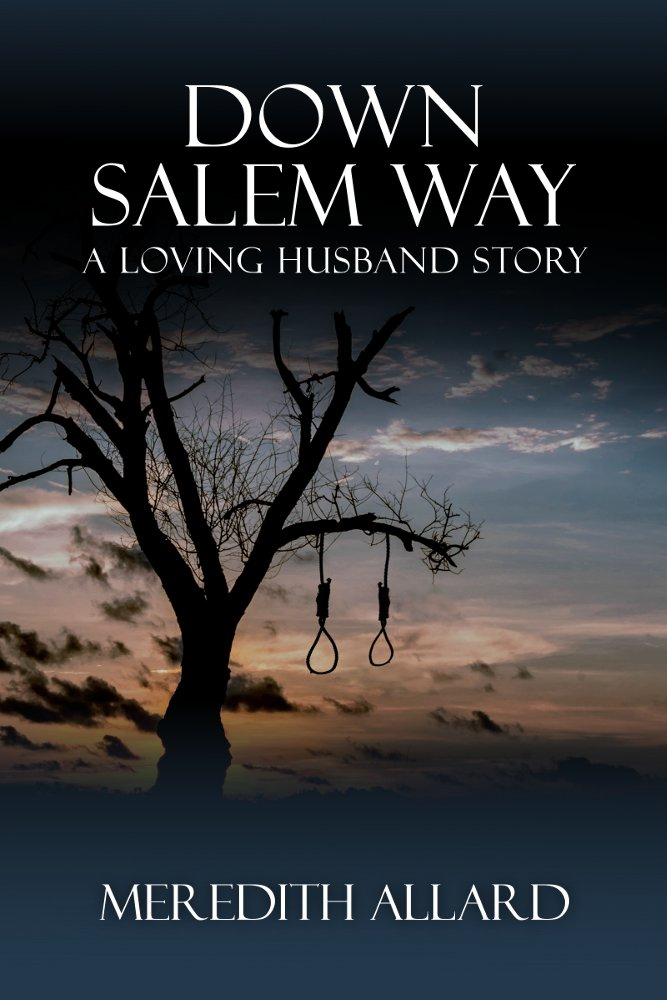 Down Salem Way cover