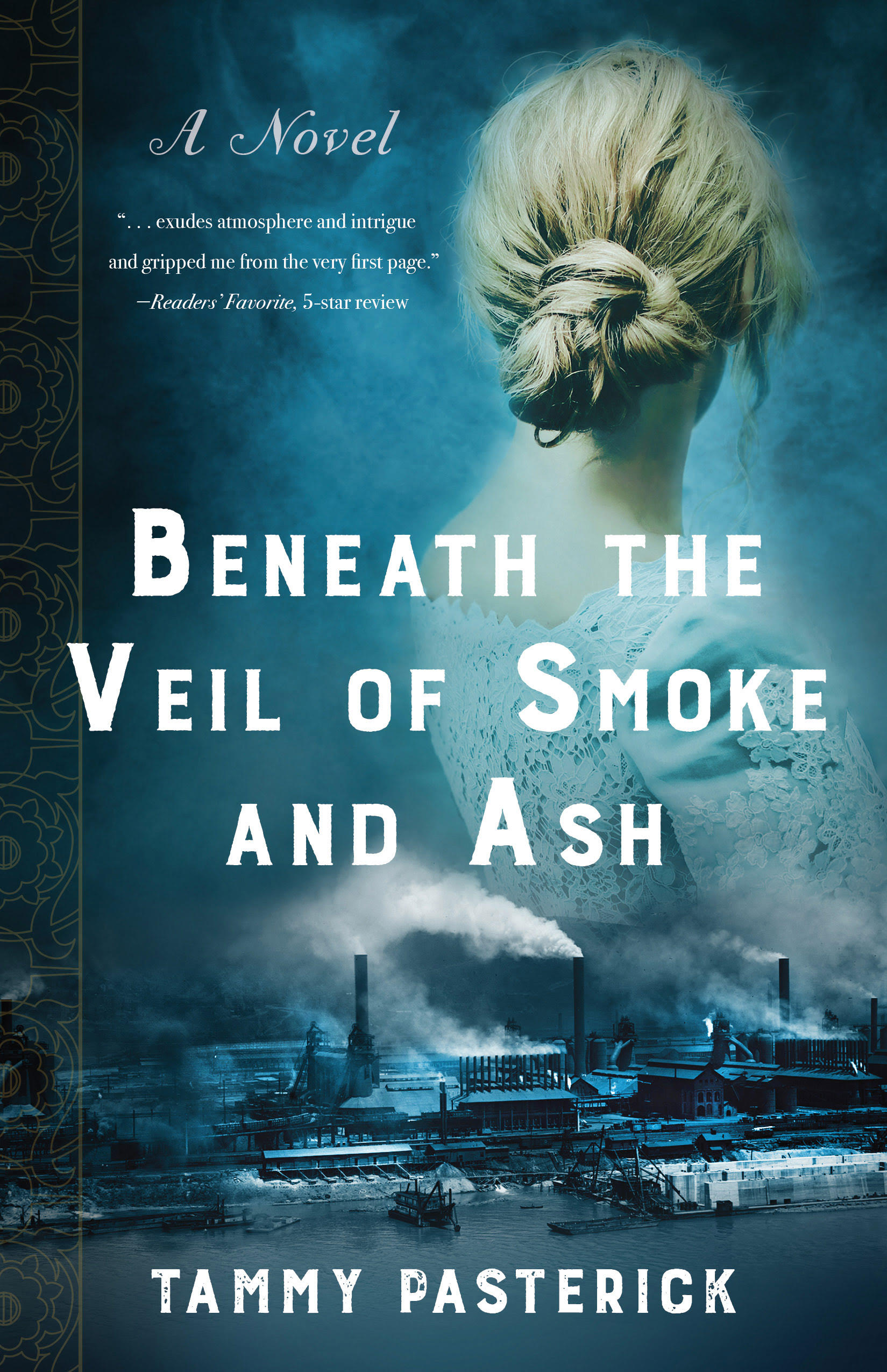 Beneath the Veil of Smoke and Ash Cover
