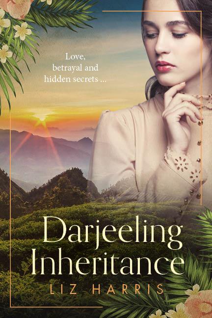 Darjeeling Inheritance Cover
